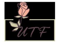Unique Touch Flowers Logo